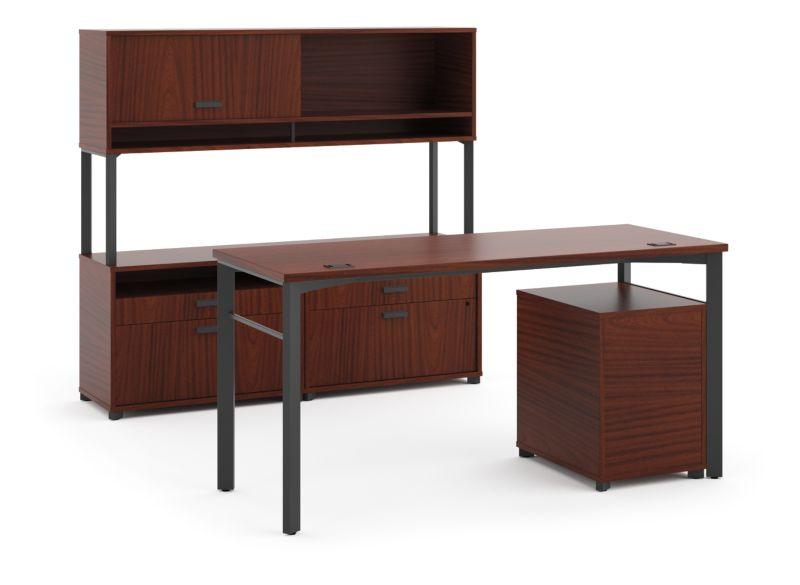 HON Manage Executive Workstation