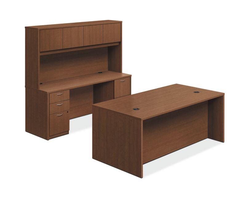 HON Foundation Desk / Credenza