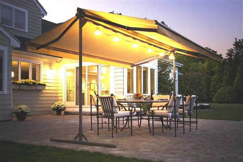 SunSetter Oasis Awning