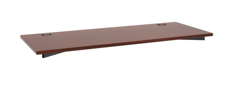"HON Manage Worksurface | Rectangle | 60""W x 23-1/2""D 