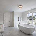 Different Ways To Use A Marble Slab In Your Stylish Bathroom Advanced Granite Solutions