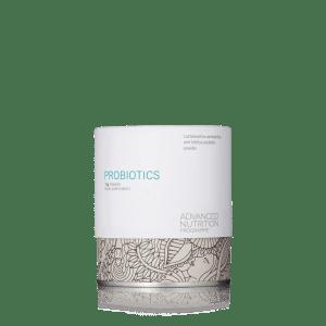 Probiotics Advanced Nutrition Advanced Laser Light Cork
