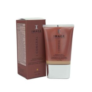 iConceal Flawless Foundation - Natural - Advanced Laser Light Cork