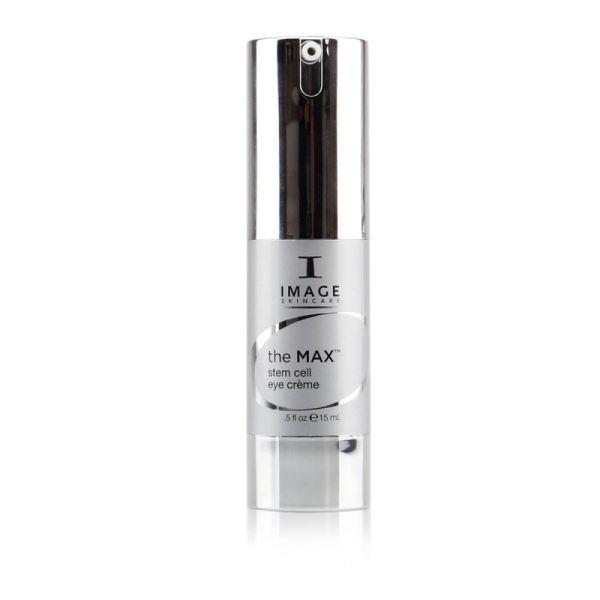Max Stem Cell Eye Creme Advanced Laser Light Cork