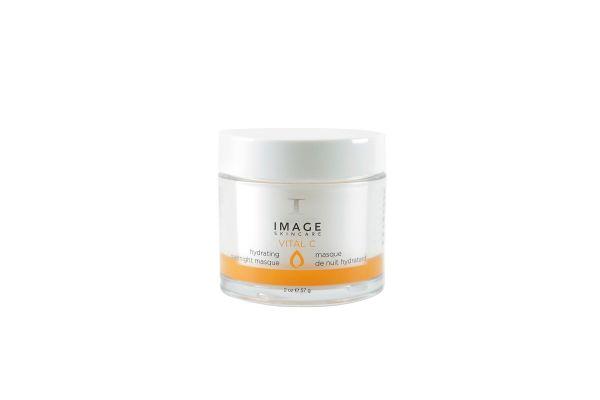 Vital C Hydrating Overnight Masque Advanced Laser Light Cork