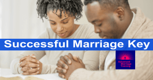 Successful Marriage Key