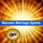 How can husbands and wives put the spark back in their marriage?
