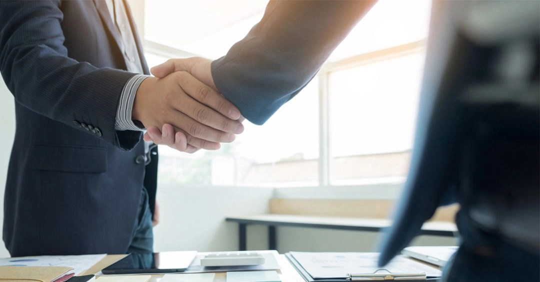 Dissolving a Business Partnership with Mediation