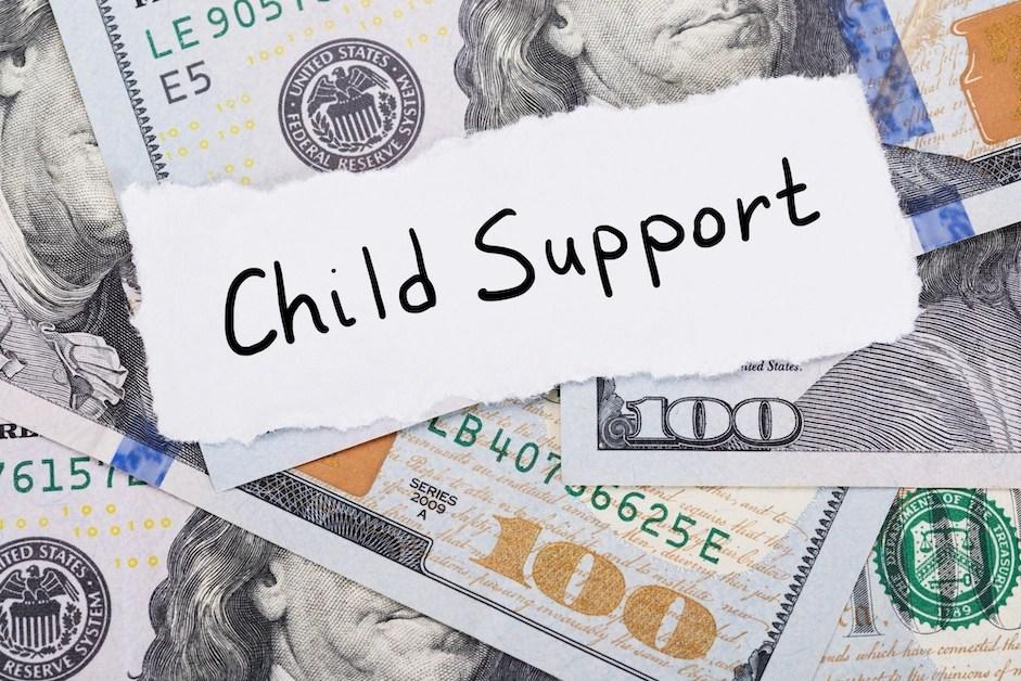 Determining Child Support During Divorce Mediation