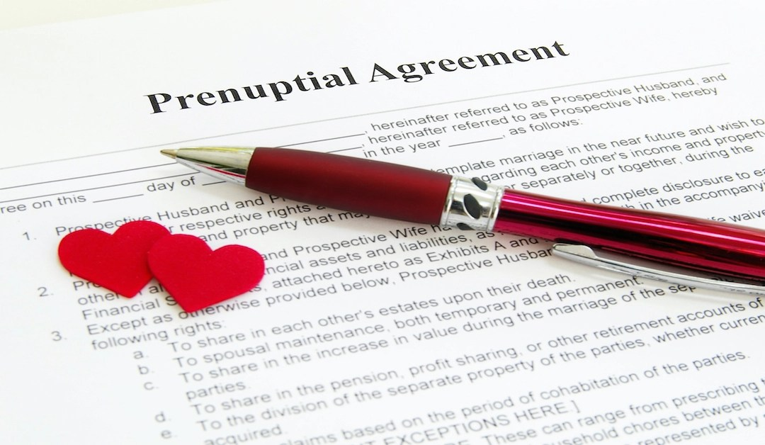 Using Mediation to Develop a Prenup that Satisfies Both Parties