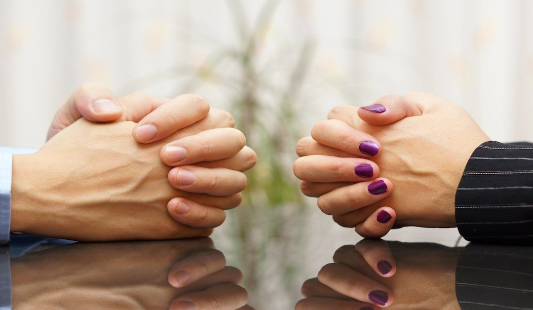 Divorce Mediation When You Own a Business
