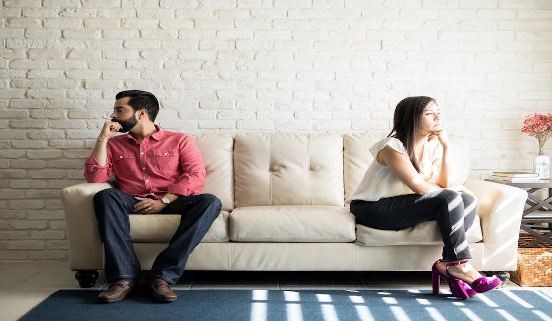 What You Need to Know about Separating from Your Spouse