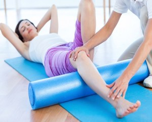 Physical Therapy treatments