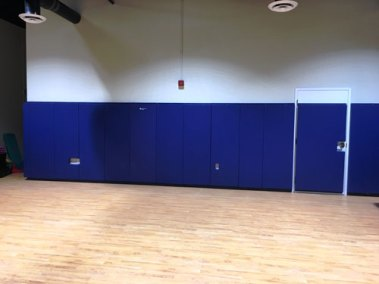 SAAAC-gym-wall-padding