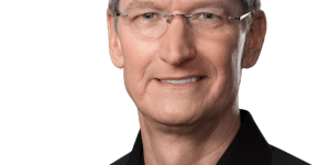 Tim Cook Pushes For Higher Encryption Standards