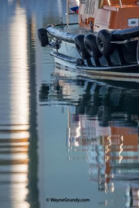 Pilot Boat Shoreham_ Zeiss