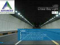 Linear Bay