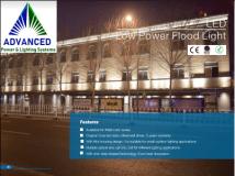 Floodlight: Low Power