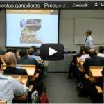 Propuestas persuasivas – video