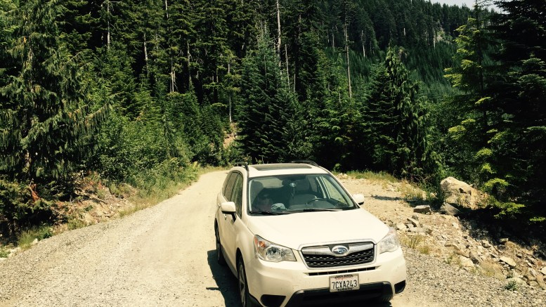 subaru forester owner commuter review