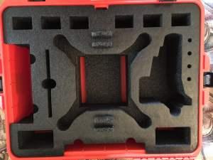 phantom 3 nanuk hard case drone