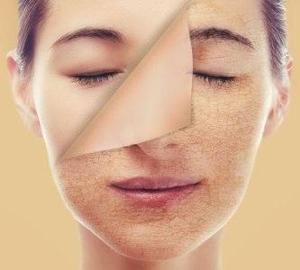 Skin Care Exfoliation