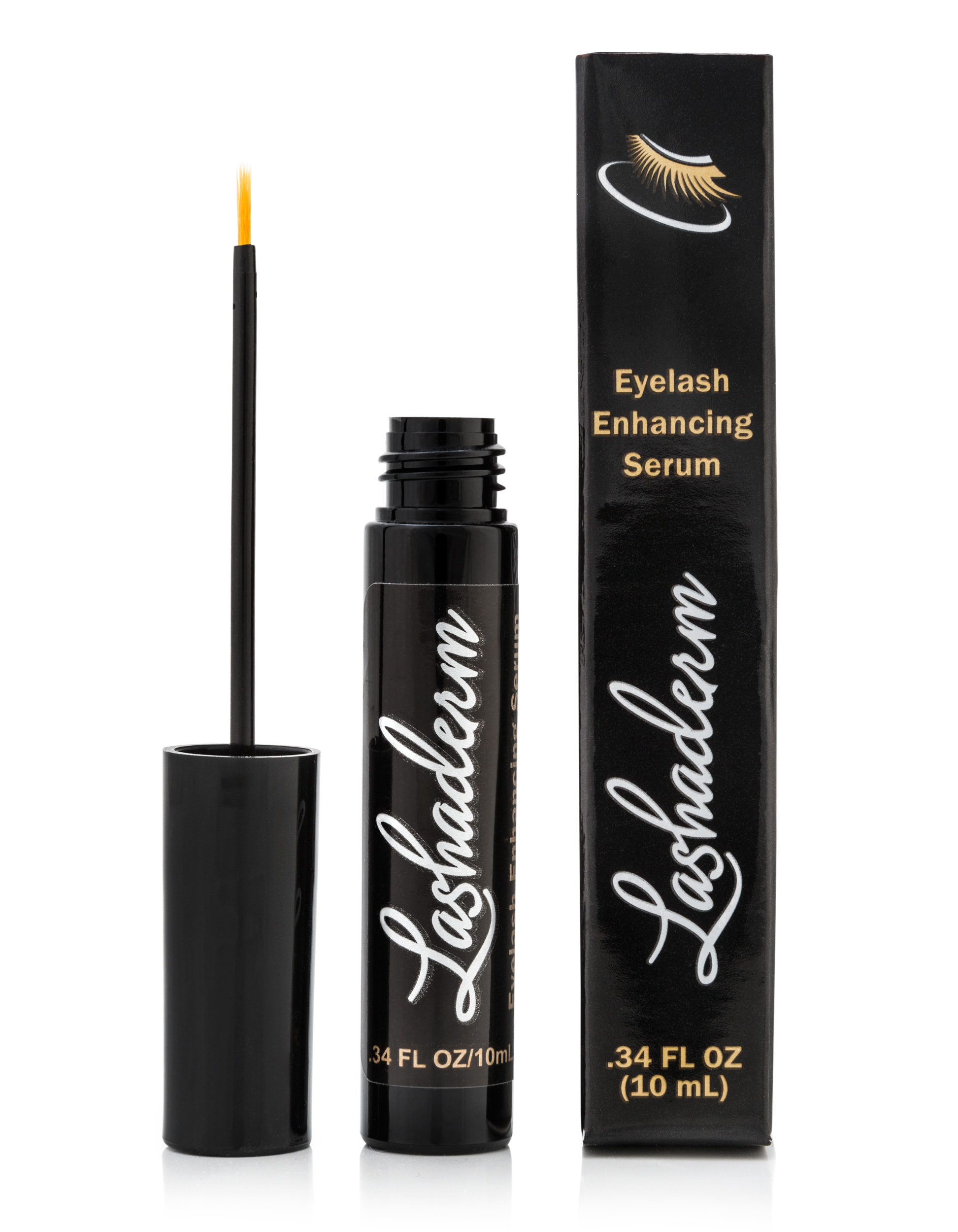 Lashaderm Eyelash Growth Serum