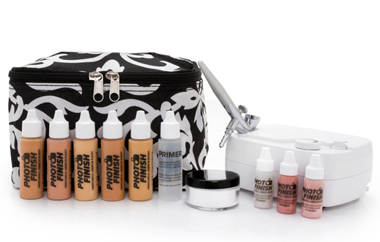Advanced Airbrush Kits