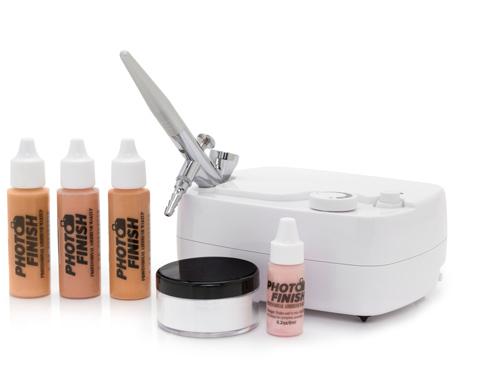 Basic Airbrush Kits