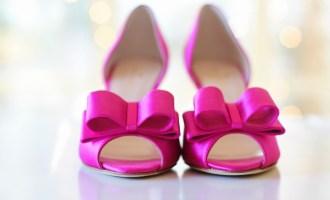 Шопинг за обувки