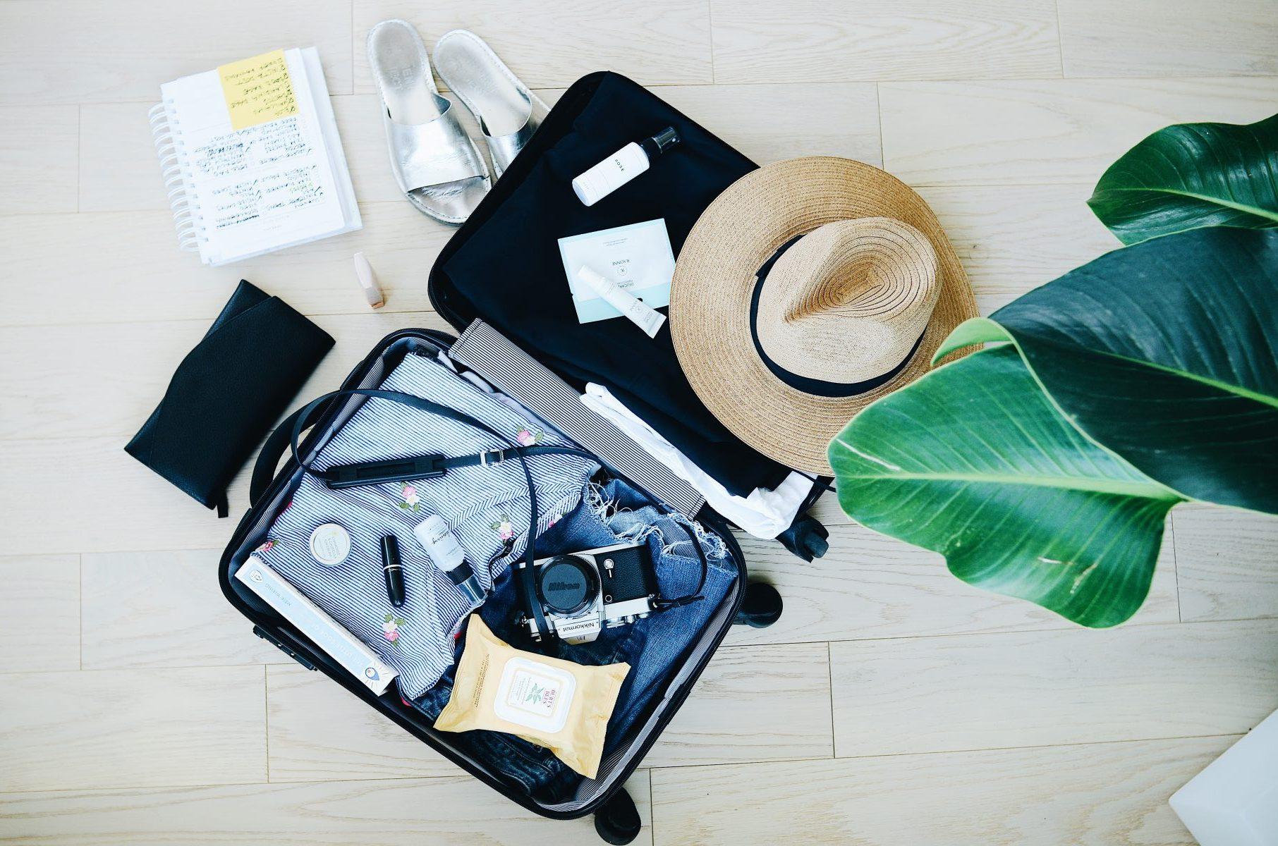 Стягане на багаж – от къде да започнеш?