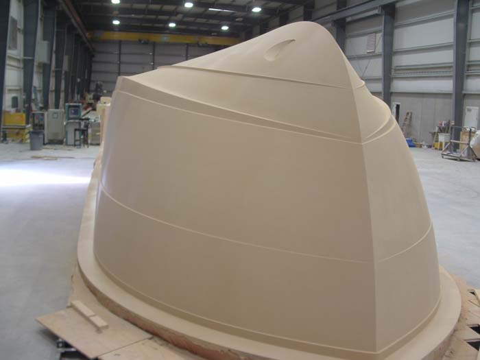 Advanced Technologies Inc Large Scale Composite Tooling