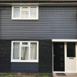pvc cladding Essex