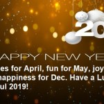 Happy New Year Quotes