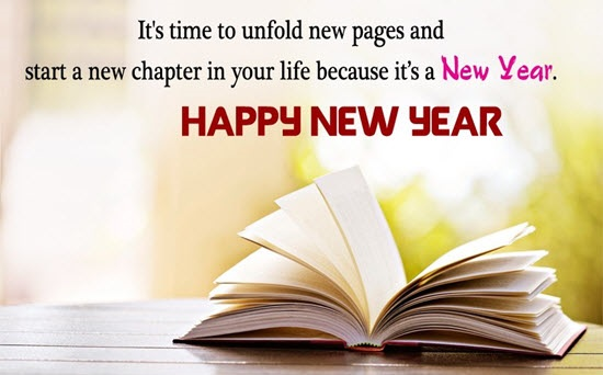 40 Best Inspirational New Year Quotes 40 Extraordinary New Year New Life Quotes