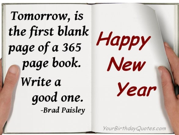New Year Funny Quotes