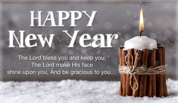 Happy New Year Eve Status