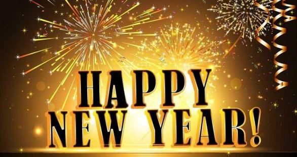 Happy New Year Messages 2019 for Friends