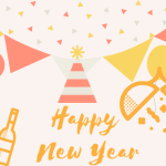 Happy New Year Clip Art Images