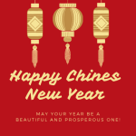 Happy Chines New Year Wishes