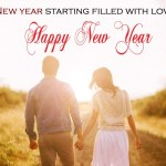 Happy Chinese New Year Wishes Messages for Husband And Wife