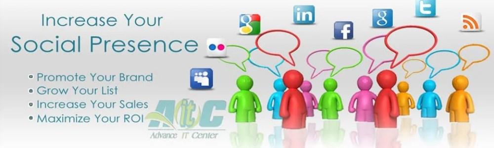 Social Media Marketing Training Method