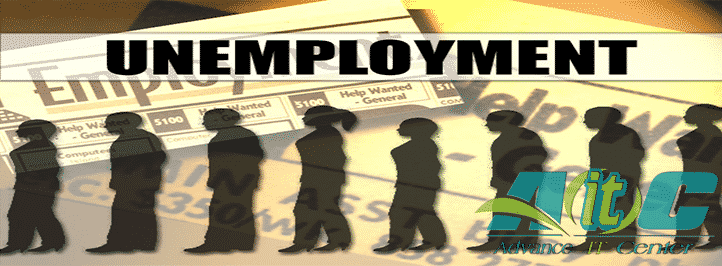 online outsourcing income and unemployment