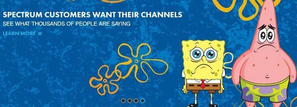 Cartoon Network Channel On Charter Spectrum | kadada org