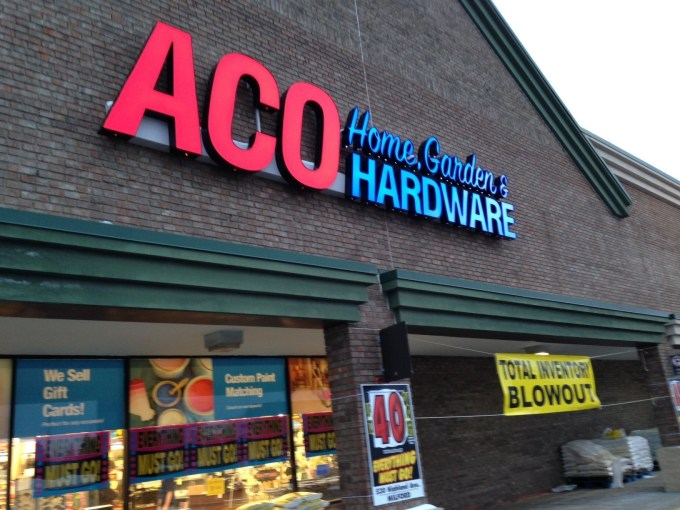 Metro Detroit Based Great Lakes Ace Formerly Aco Opening Six New Stores Saturday Mlive Com