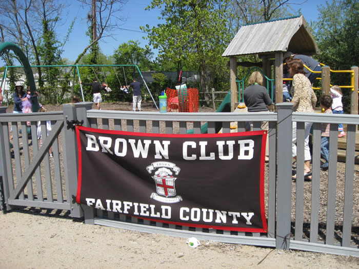 2007 2008 Event Photos Brown Club Of Fairfield County