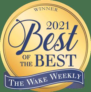2021 Best of the Best Winner