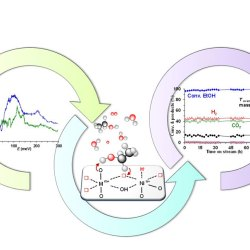 Advanced functionalized Mg2AlNiXHZOY nano-oxyhydrides ex-hydrotalcites. Advances in Engineering