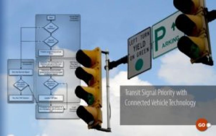 Transit Signal Priority Accommodating Conflicting Requests Under Connected Vehicles Technology - Advance in Engineering