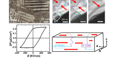 The First Room-Temperature Ferroelectric Sn Insulator and Its Polarization Switching Kinetics - advances in engineering